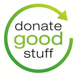 DONATE GOOD STUFF